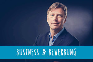 Business Bewerbung