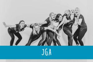 Galerie JGA